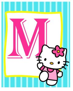 Adornos Hello Kitty