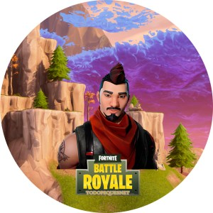 PRINTABLES FREE FORTNITE