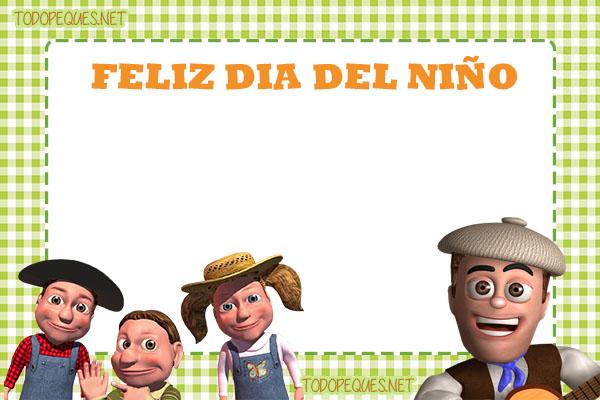 Fondos Felliz Dia del Nino