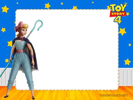 Bo deep Toy Story 4