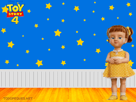 Toy Story 4 imagenes