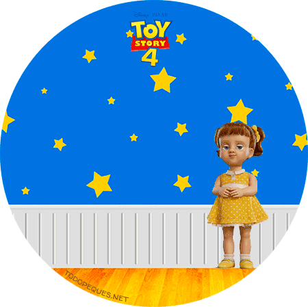 Toy Story 4 stickers free