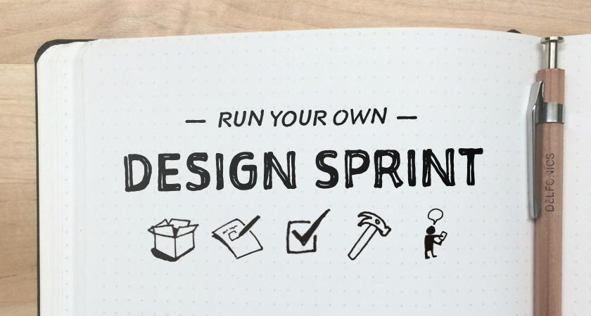 ¿Qué es Design Sprint?