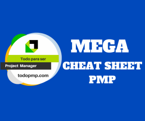 Cheat-sheet-PMP-PMBOK