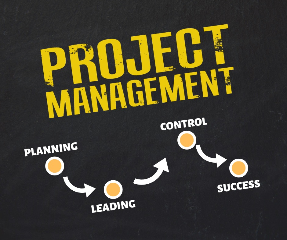 Herramientas para Project Managers