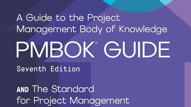 PMBOK 7 Séptima edición el resumen (Parte 1)