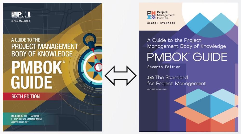 ¿Cómo leer la Guía PMBOK® 7 séptima edición (Resumen parte 2)?