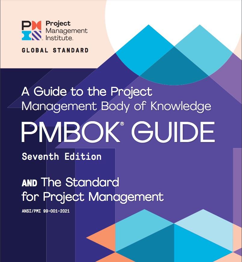 5 cosas sobre la Guía PMBOK 7