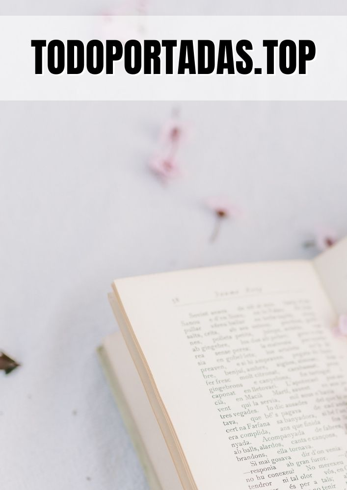 Portada libro para Word