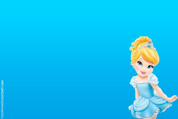 Disney princess Toodler