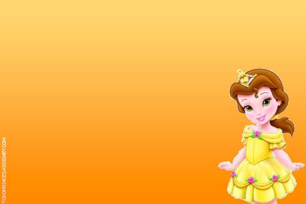 Bella Princesa Bebe