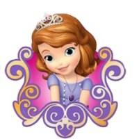 Imágenes de Sofía la Princesita de Disney