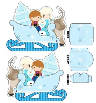 reno frozen