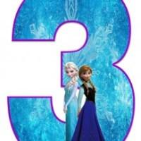 Números de Frozen