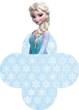 Forminha Elsa