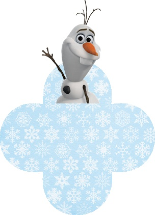 Forminha Olaf