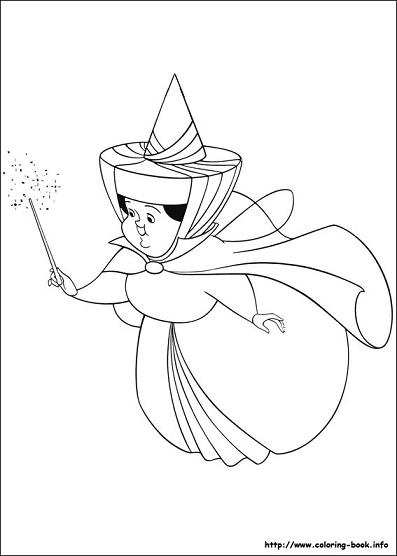 Princesita Sofia dibujos