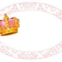 Kit digital Corona de Princesas para descargar gratis