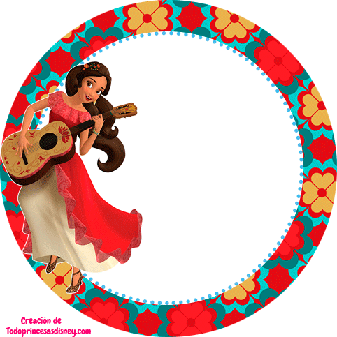 Elena of avalor printables free (2)