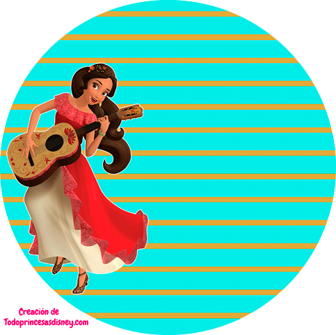 Stickers elena de avalor