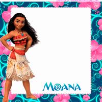 Kit Imprimible de Moana para descargar gratis