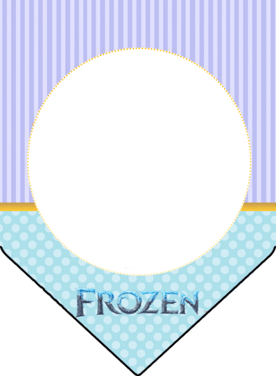 Frozen 2 Birthday party printables free