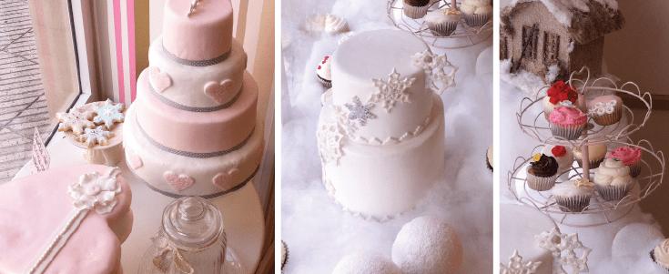 Tiffany and Cake (2/5)