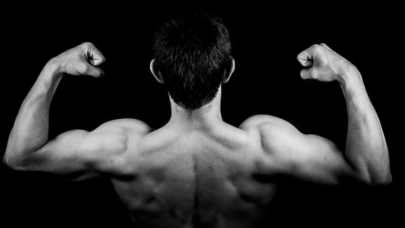 Ser un Hombre Fitness