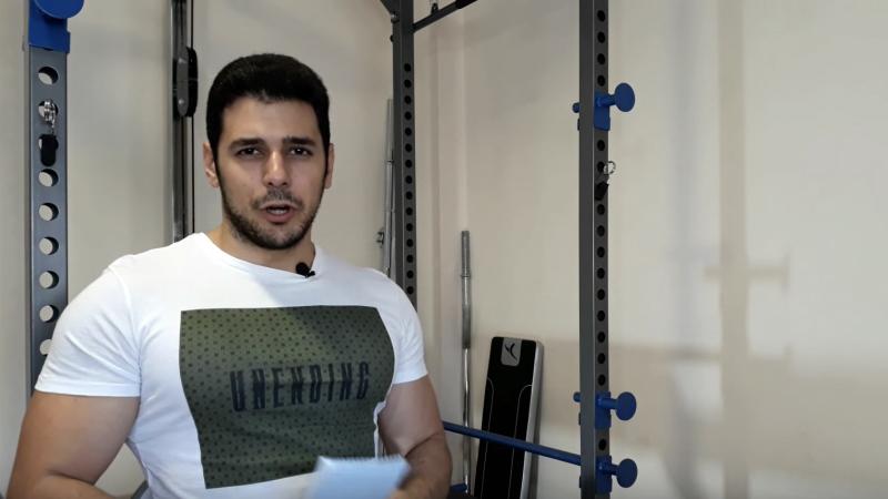 Perder peso con un gimnasio casero for Gimnasio casero