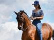 mujeres en la ganadería
