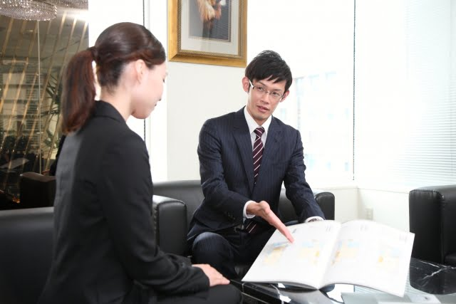 working and living in japan