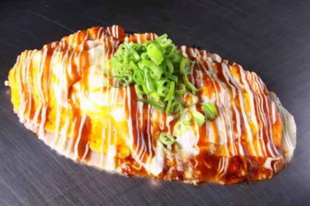 okonomiyaki estilo tonpeiyaki