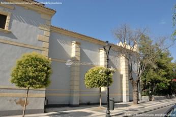 Foto Ermita de Nuestra Señora de la Soledad de Arganda 15