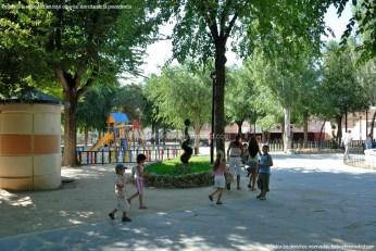 Foto Parque Municipal Carlos González Bueno 6