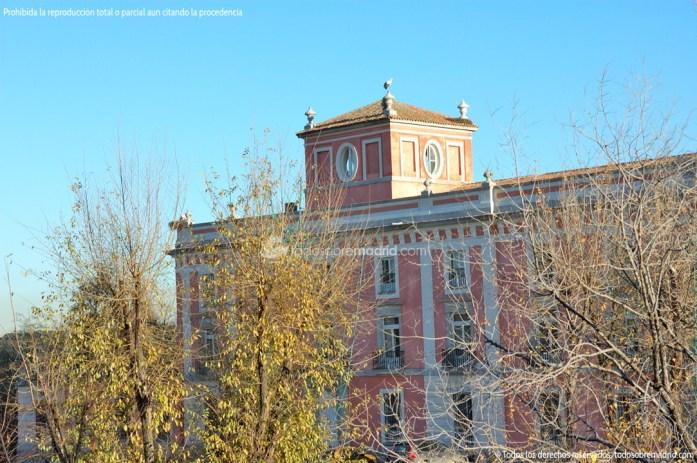 Foto Palacio del Infante Don Luis 1