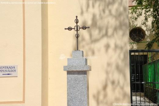 Foto Iglesia de Santo Domingo de Humanes de Madrid 11