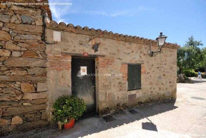 Foto Fragua en Villavieja del Lozoya 1