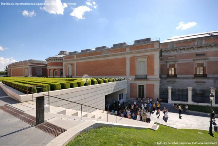 Foto Museo del Prado 33