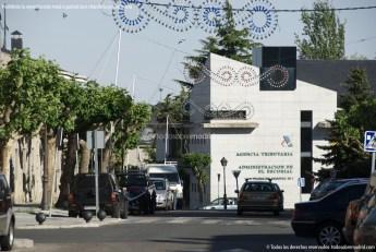 Foto Avenida de Castilla 3