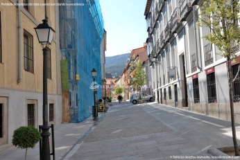 Foto Calle Juan de Leyva 5