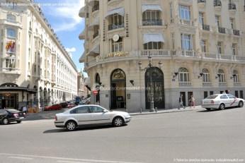 Foto Plaza de las Cortes 6