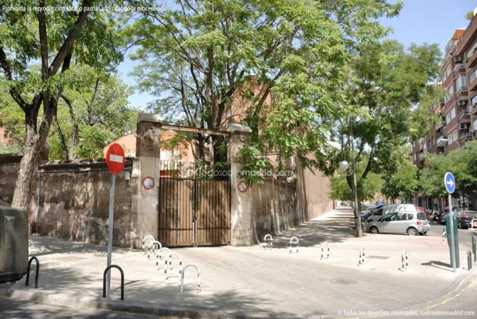 Foto Real Fábrica de Tapices de Madrid 1