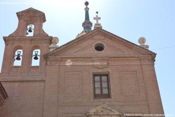 Foto Convento de Monjas Agustinas de Santa María Magdalena 5