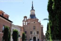 Foto Convento de Monjas Agustinas de Santa María Magdalena 18