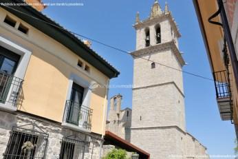 Foto Iglesia de la Asunción de Nuestra Señora de Colmenar Viejo 6
