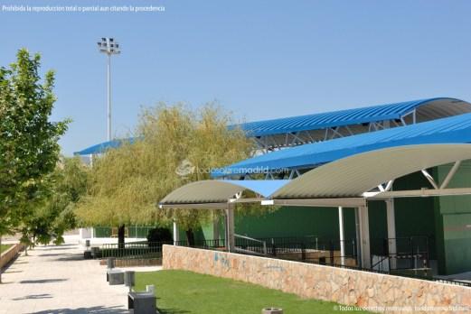 Instalaciones deportivas san agust n de guadalix for Piscina san agustin de guadalix