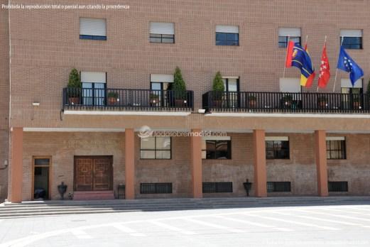 Foto Ayuntamiento de Móstoles 10