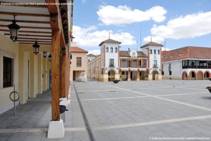 Foto Ayuntamiento de Pinto 1