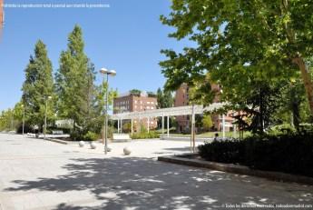 Foto Plaza Central 19