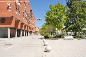 Foto Plaza Central 35